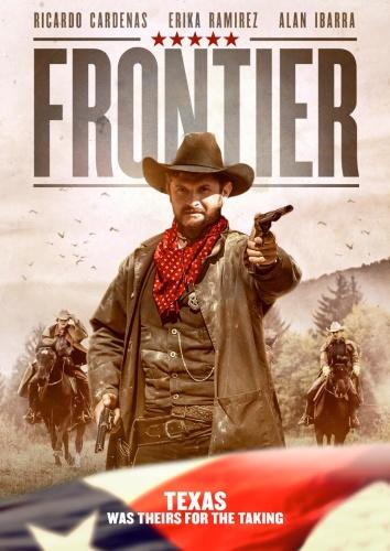 Frontier 2020 WEBRip XviD MP3-XVID