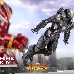 Avengers - Infinity Wars - War Machine Mark IV 1/6 (Hot Toys) DkI4Zjup_t