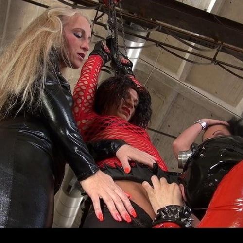 Pornhub rubber bondage