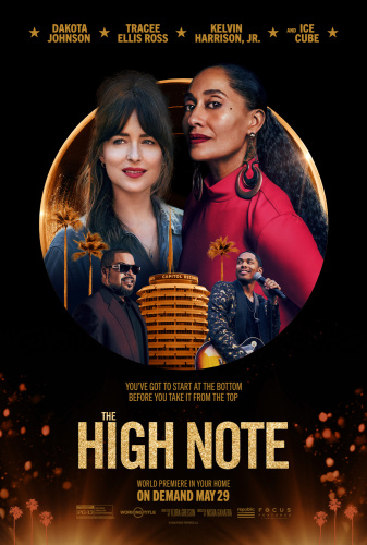 The High Note 2020 1080p Bluray X264 DTS-EVO
