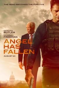 Angel Has Fallen 2019 SWESUB 720p WEB-DL