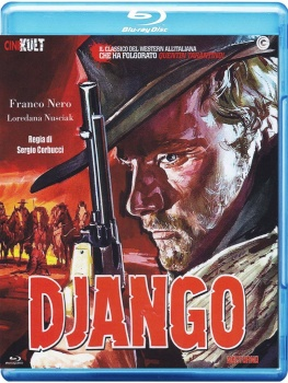 Django (1966) Full Blu-Ray 20Gb AVC ITA GER DTS-HD MA 2.0