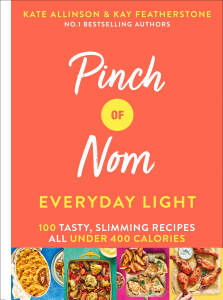 Pinch of Nom - Everyday Light by Kate Allinson, Kay Featherstone