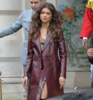 Zendaya Coleman -            Paris March 2nd 2019.