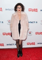 Sarah Hyland -       6th annual Winter Wonderland Toys for Tots Party Los Angeles December 11th 2018.