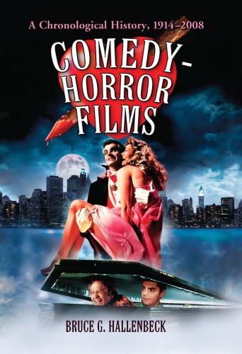 Comedy-Horror Films - A Chronological History,   1914 (2008)