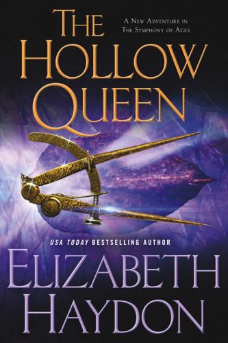 The Hollow Queen - Elizabeth Haydon