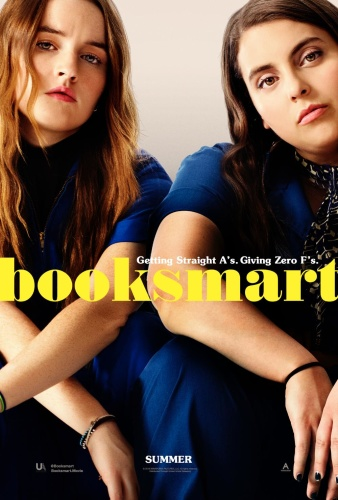 Booksmart 2019 1080p BluRay x265 MeGaTroN