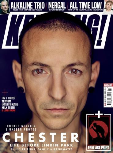 Kerrang ! - Issue 1818 - April 4 (2020)