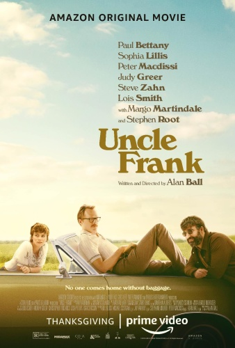 Uncle Frank 2020 HDRip XviD AC3-EVO