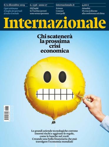 Internazionale - 06 12 (2019)