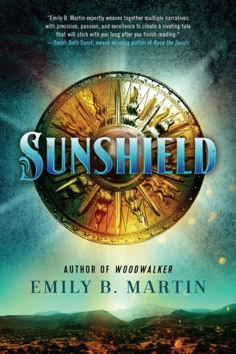 Sunshield by Emily B  Martin MOBI