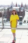 "Jessica Chastain - ""Dark Phoenix"" Moscow photocall 5/20/19"