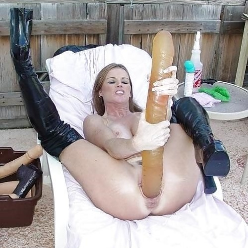 Milf fisting pictures