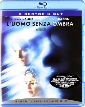 L'uomo senza ombra (2000) [Director's Cut] .mkv FullHD 1080p HEVC x265 AC3 ITA-ENG