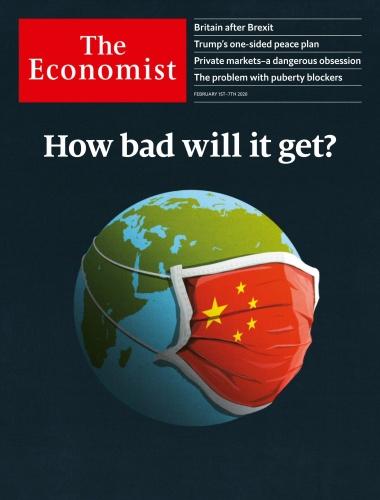 The Economist - 02 01 (2020)