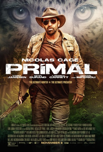 Primal (2019) BluRay 720p YIFY