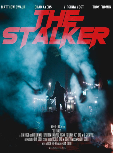 The Stalker 2020 HDRip XviD AC3-EVO