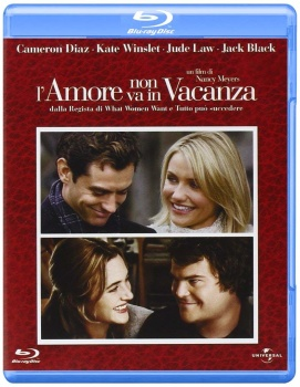 L'amore non va in vacanza (2006) Full Blu-Ray 31Gb VC-1 ITA DTS 5.1 ENG DTS-HD MA 5.1 MULTI