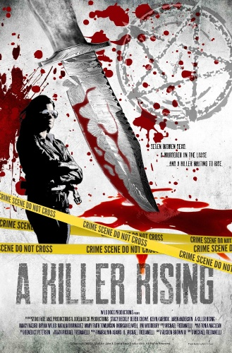 A Killer Rising 2020 HDRip XviD AC3-EVO