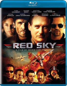 Red Sky (2014) .mkv HD 720p HEVC x265 AC3 ITA-ENG