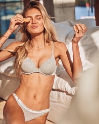 Romee Strijd  -                     Instagram Pics June 2018.