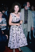 Mary Elizabeth Mastrantonio - 'The Untouchables' Premiere in New Yor City 2.6.1987 x2