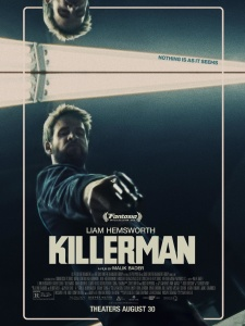 Killerman 2019 HDRip XViD-ETRG