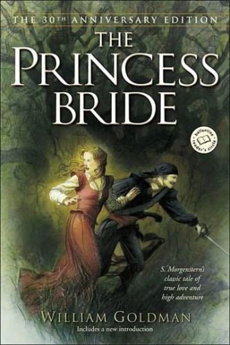Goldman William   The Princess Bride 1