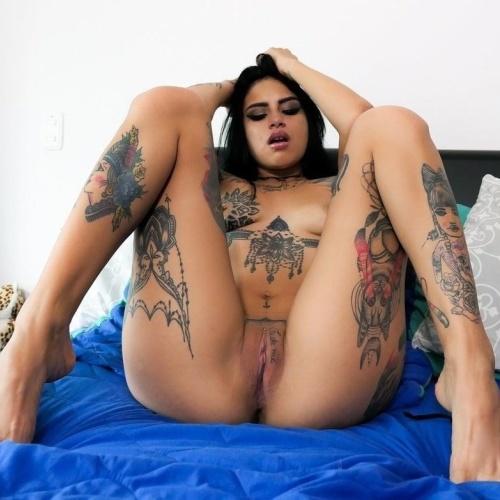 Latina porn categories