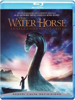The Water Horse - La leggenda degli abissi (2007) BD-Untouched 1080p AVC TrueHD-AC3 iTA-ENG