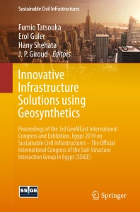 Innovative Infrastructure Solutions using Geosynthetics- Proceedings of the 3rd Ge...