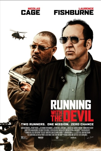 Running with The Devil 2019 1080p BluRay x264-GECKOS