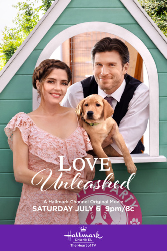 Love Unleashed 2019 1080p AMZN WEBRip DDP2 0 x264-alfaHD