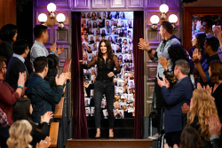 Courteney Cox - The Late Late Show with James Corden: February 13th 2019