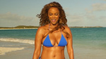 Tyra Banks - Uncovered, SI Swimsuit 2019