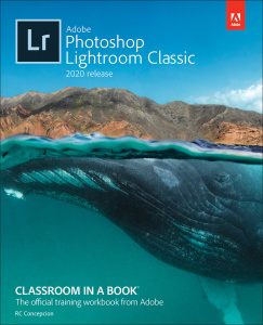 Adobe Photoshop Lightroom Classic Classroom in a Book (2020 release) [AhLaN]