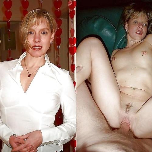Women Undressing