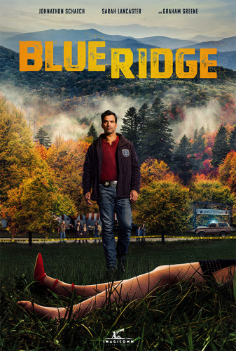 Blue Ridge 2020 HDRip XViD AC3-EVO