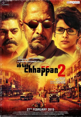 Ab Tak Chhappan 2 (2015) 1080p WEB-DL AVC AAC-DUS Exclusive