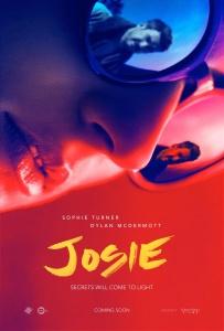 Josie (2018) BluRay 720p YIFY