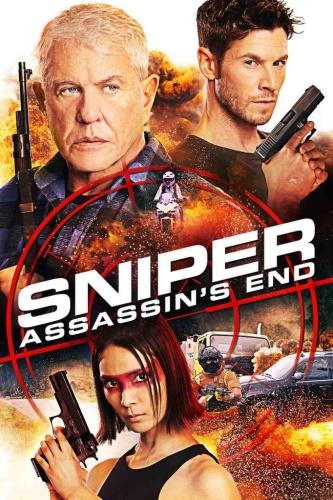 Sniper Assassins End 2020 BDRip XviD AC3-EVO
