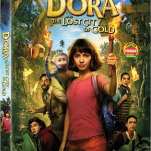 Dora E La Città Perduta (2019) .mkv iTA-ENG Bluray 720p x264