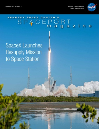 Spaceport Magazine - December (2019)