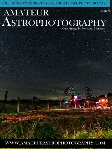 Amateur Astrophotography - Issue 73 (2020)