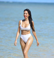 Farrah Abraham -                  Wavi Private Island Fiji May 5th 2018.