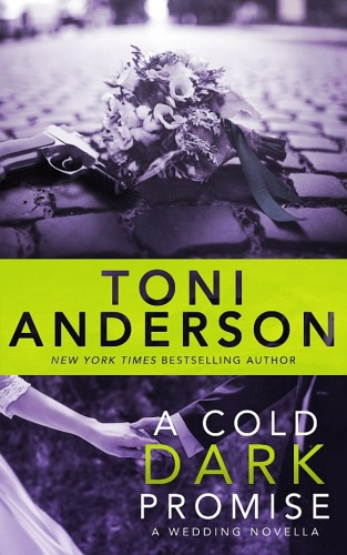 Toni Anderson   [Cold Justice 09]   A Cold Dark Promise