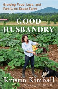 Good Husbandry by Kristin Kimball