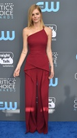 Samara Weaving -         23rd Annual Critics' Choice Awards Santa Monica California January 11th 2018.