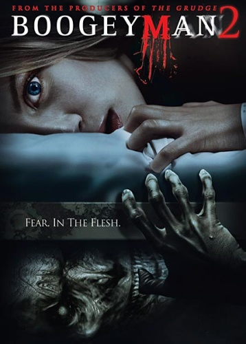 Boogeyman II (2007) 720p BluRay x264 ESubs [Dual Audio][Hindi+English ] -=!Dr STAR!=-